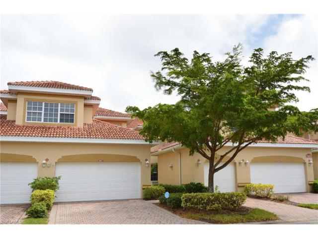 5610 Chelsey Ln #101, Fort Myers, FL 33912 (MLS #217056033) :: The New Home Spot, Inc.