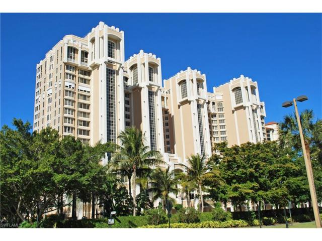 7117 Pelican Bay Blvd #604, Naples, FL 34108 (#217056063) :: Naples Luxury Real Estate Group, LLC.