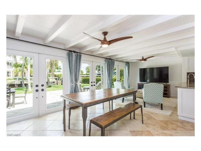 1645 Mullet Ct, Naples, FL 34102 (#217056116) :: Naples Luxury Real Estate Group, LLC.
