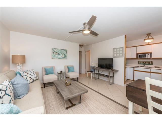 240 N Collier Blvd F4, Marco Island, FL 34145 (#217056140) :: Naples Luxury Real Estate Group, LLC.
