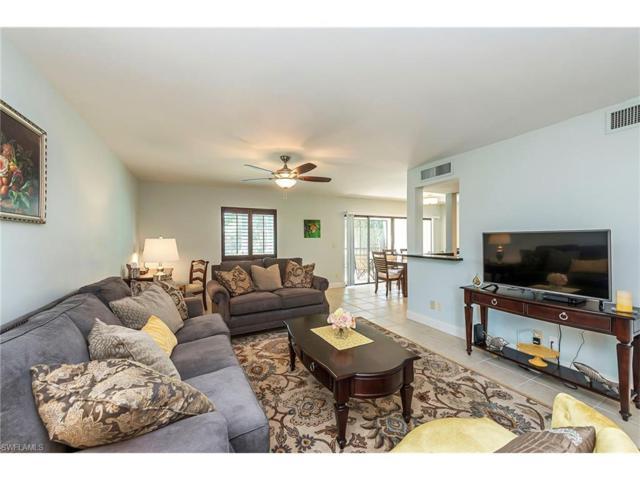 1712 Bald Eagle Dr 514C, Naples, FL 34105 (MLS #217056144) :: The New Home Spot, Inc.