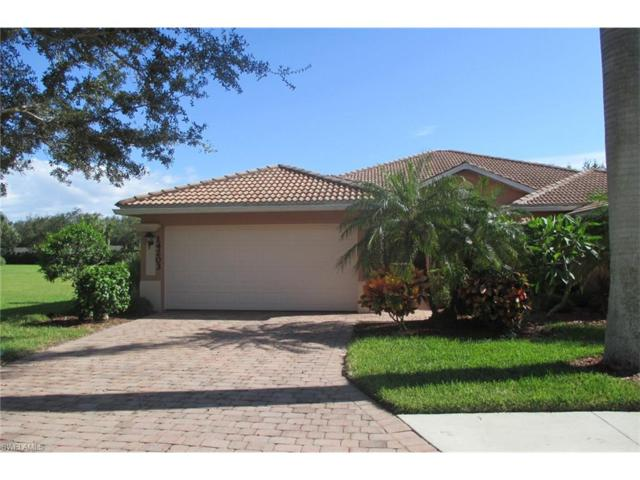 14203 Fall Creek Ct, Naples, FL 34114 (MLS #217056148) :: The New Home Spot, Inc.