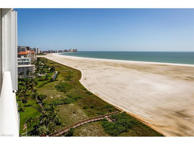 320 Seaview Ct #1612, Marco Island, FL 34145 (MLS #217056200) :: The New Home Spot, Inc.