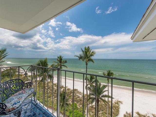 2011 Gulf Shore Blvd N #61, Naples, FL 34102 (#217056234) :: Naples Luxury Real Estate Group, LLC.