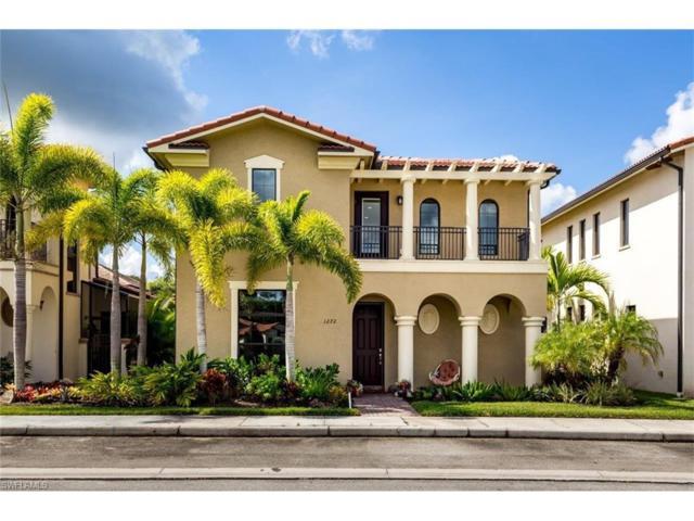 1272 Kendari Ter, Naples, FL 34113 (MLS #217056238) :: The New Home Spot, Inc.
