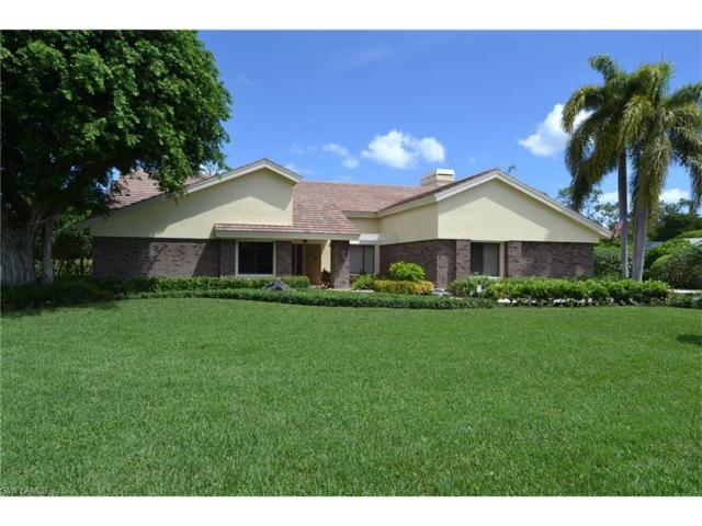 4555 Pond Apple Dr S, Naples, FL 34119 (MLS #217056271) :: The New Home Spot, Inc.