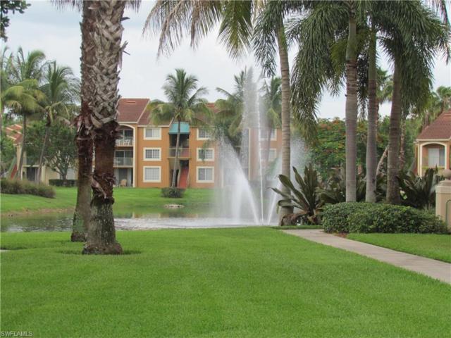 1210 Wildwood Lakes Blvd #101, Naples, FL 34104 (MLS #217056287) :: The New Home Spot, Inc.