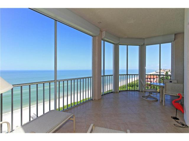 255 Barefoot Beach Blvd Ph01, Bonita Springs, FL 34134 (MLS #217056290) :: The New Home Spot, Inc.