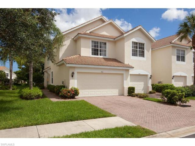 961 Hampton Cir #114, Naples, FL 34105 (MLS #217056298) :: The New Home Spot, Inc.