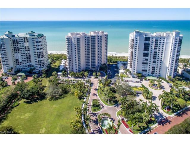 8231 Bay Colony Dr #703, Naples, FL 34108 (#217056322) :: Naples Luxury Real Estate Group, LLC.