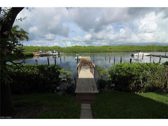 170 Newport Dr #1103, Naples, FL 34114 (MLS #217056400) :: The New Home Spot, Inc.