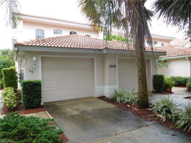 1945 Crestview Way #168, Naples, FL 34119 (MLS #217056653) :: The New Home Spot, Inc.