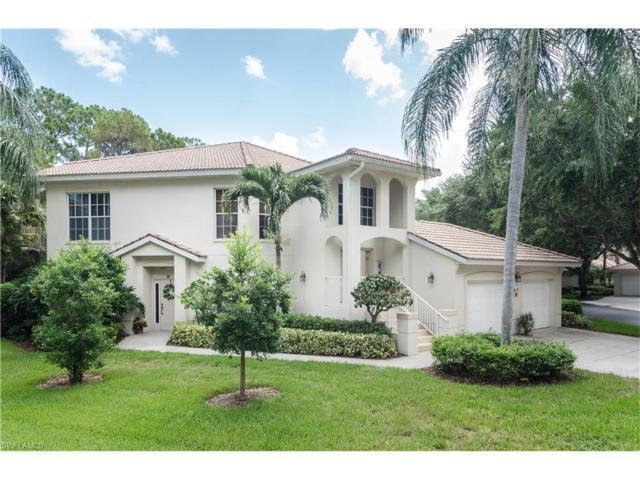 989 Egrets Run #201, Naples, FL 34108 (#217056656) :: Naples Luxury Real Estate Group, LLC.