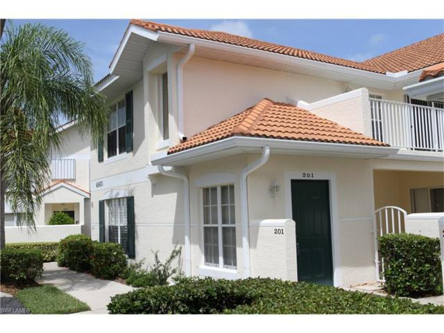 4960 Deerfield Way E-201, Naples, FL 34110 (MLS #217056763) :: The New Home Spot, Inc.