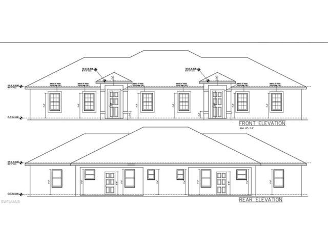 2660 Santa Barbara Blvd, Naples, FL 34116 (MLS #217056808) :: The New Home Spot, Inc.