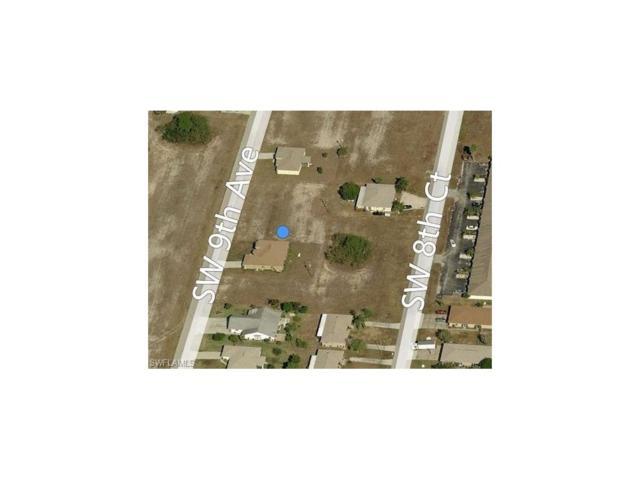 4513 SW 9th Ave, Cape Coral, FL 33914 (MLS #217056845) :: RE/MAX DREAM