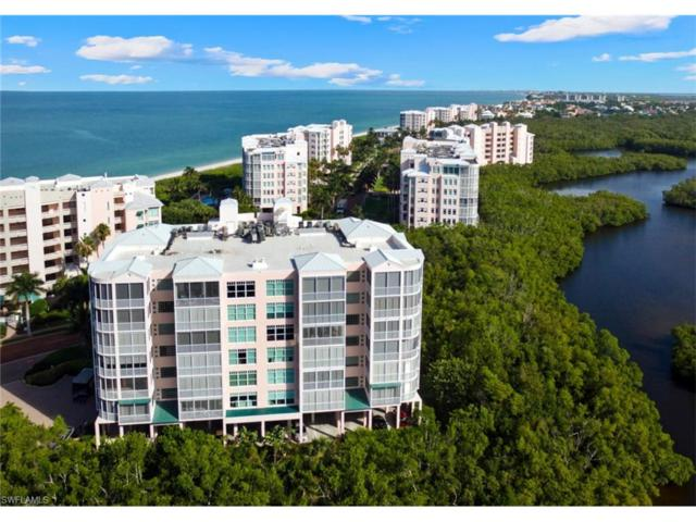 264 Barefoot Beach Blvd Ph02, Bonita Springs, FL 34134 (MLS #217056858) :: The New Home Spot, Inc.