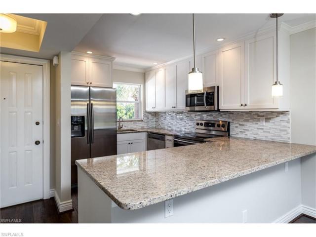 13 High Point Cir N #309, Naples, FL 34103 (MLS #217056902) :: The New Home Spot, Inc.
