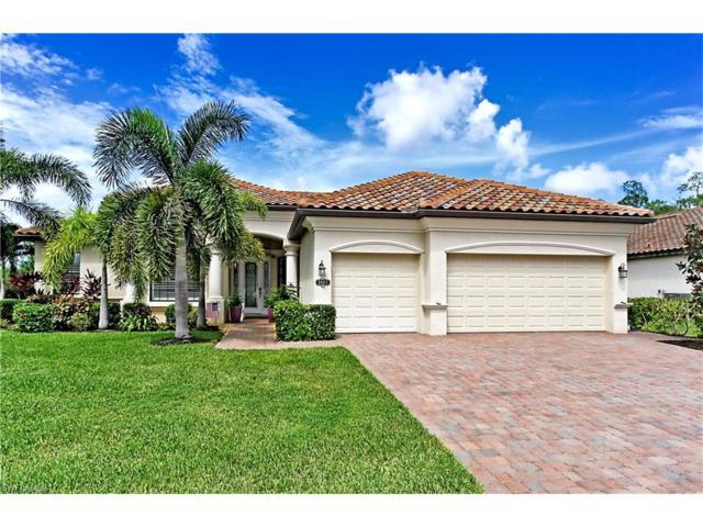 3807 Treasure Cove Cir, Naples, FL 34114 (MLS #217056903) :: The New Home Spot, Inc.
