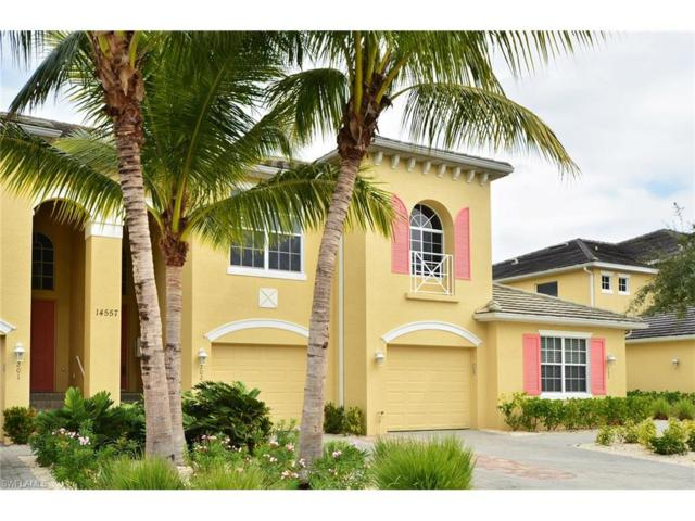 14557 Dolce Vista Rd #202, Fort Myers, FL 33908 (MLS #217056914) :: The New Home Spot, Inc.