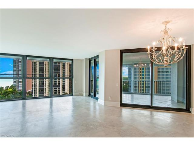 4401 Gulf Shore Blvd N #1202, Naples, FL 34103 (#217056942) :: Naples Luxury Real Estate Group, LLC.