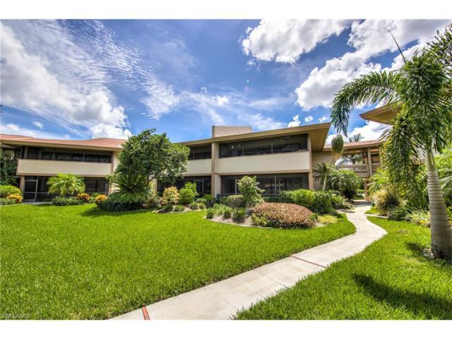 64 4th St B205, Bonita Springs, FL 34134 (MLS #217056980) :: The New Home Spot, Inc.