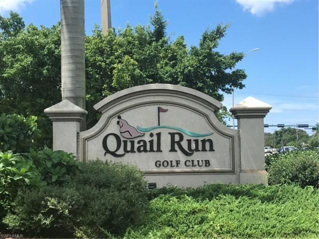 1057 Forest Lakes Dr #1201, Naples, FL 34105 (MLS #217057002) :: The New Home Spot, Inc.