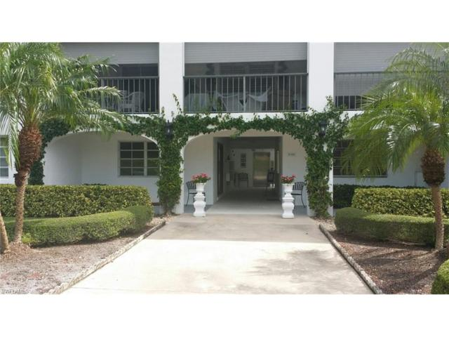 5 High Point Cir W #213, Naples, FL 34103 (MLS #217057026) :: Clausen Properties, Inc.