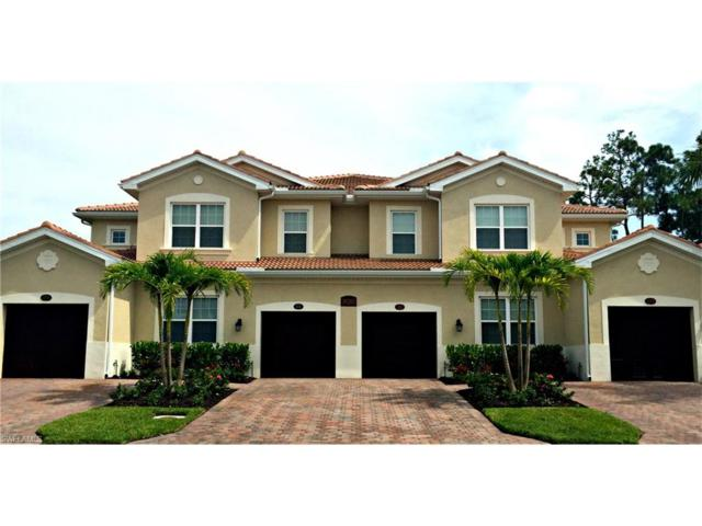 18244 Creekside Preserve Loop #201, Fort Myers, FL 33908 (MLS #217057031) :: The New Home Spot, Inc.