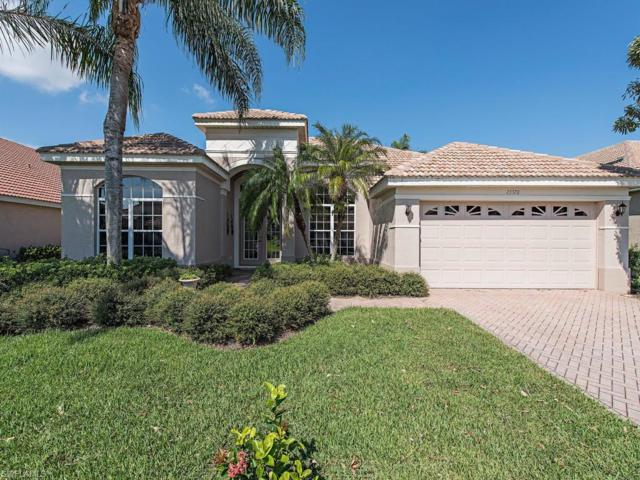 23370 Caraway Lakes Drive, Estero, FL 34135 (MLS #217057082) :: The New Home Spot, Inc.