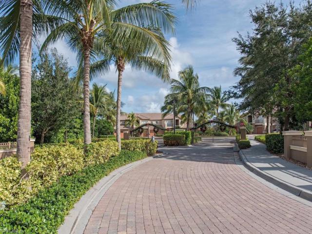 8074 Players Cove Dr #102, Naples, FL 34113 (MLS #217057103) :: Clausen Properties, Inc.