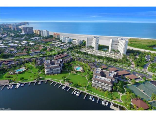 601 Seaview Ct C307, Marco Island, FL 34145 (#217057175) :: Homes and Land Brokers, Inc