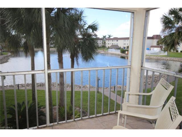 1018 Manatee Rd E207, Naples, FL 34114 (MLS #217057195) :: The New Home Spot, Inc.