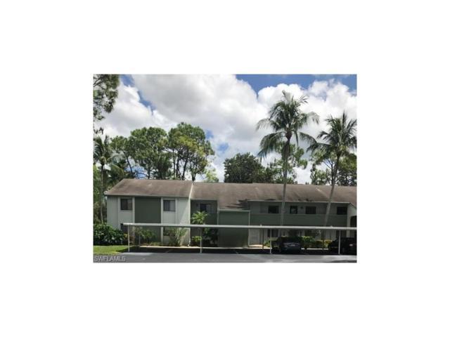 3018 Kings Lake Blvd #3018, Naples, FL 34112 (MLS #217057200) :: RE/MAX DREAM