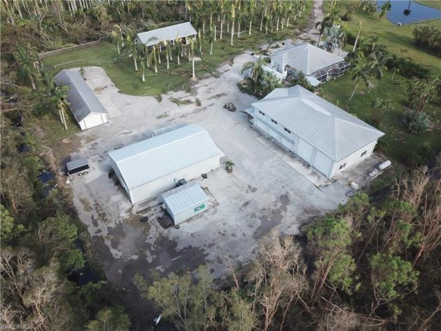 285 Griffin Rd, Naples, FL 34113 (#217057279) :: Homes and Land Brokers, Inc