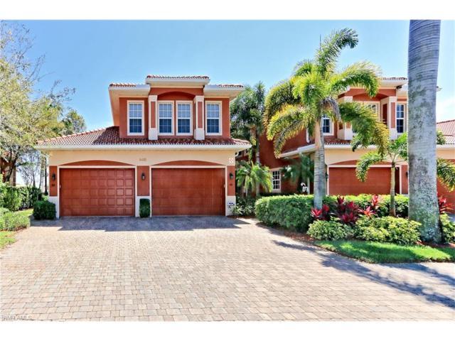 6446 Legacy Circle Cir #103, Naples, FL 34113 (#217057355) :: Homes and Land Brokers, Inc