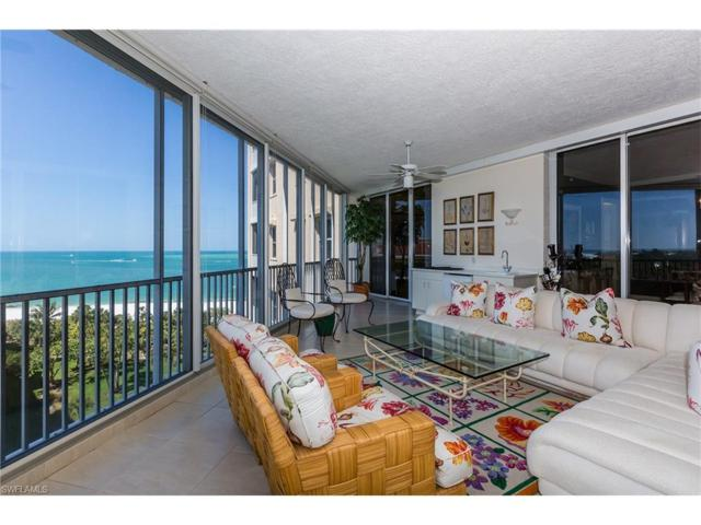4000 Royal Marco Way #723, Marco Island, FL 34145 (MLS #217057429) :: Clausen Properties, Inc.