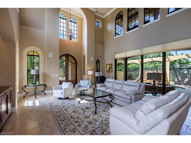 785 Broad Ct S, Naples, FL 34102 (MLS #217057614) :: The New Home Spot, Inc.