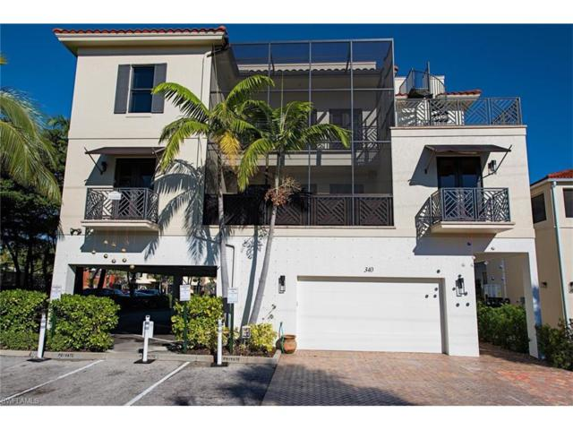 340 12th Ave S #6, Naples, FL 34102 (MLS #217057617) :: The Naples Beach And Homes Team/MVP Realty
