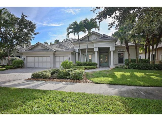 7634 Mulberry Ln, Naples, FL 34114 (#217057733) :: Homes and Land Brokers, Inc