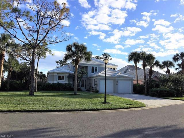586 Eagle Creek Dr, Naples, FL 34113 (#217057738) :: RealPro Realty