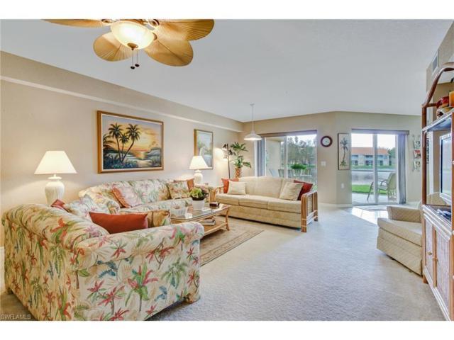 26661 Rosewood Pointe Cir #104, Bonita Springs, FL 34135 (#217057767) :: Homes and Land Brokers, Inc