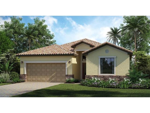 2540 Caslotti Way, Cape Coral, FL 33909 (MLS #217057773) :: The New Home Spot, Inc.