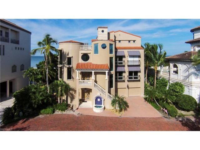 7409 Bay Colony Dr, Naples, FL 34108 (#217057778) :: Naples Luxury Real Estate Group, LLC.