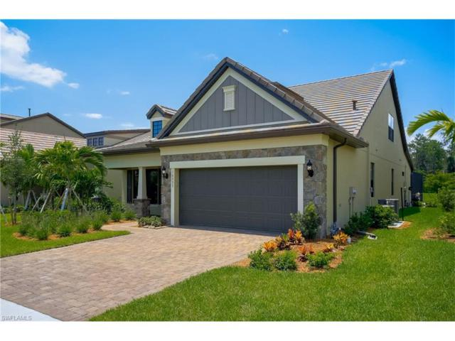 16335 Winfield Ln, Naples, FL 34110 (#217057812) :: Homes and Land Brokers, Inc