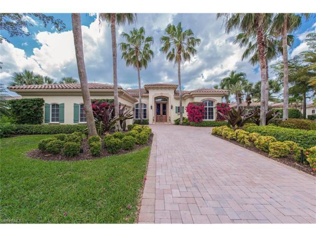 2051 Isla Vista Ln, Naples, FL 34105 (#217057850) :: Naples Luxury Real Estate Group, LLC.