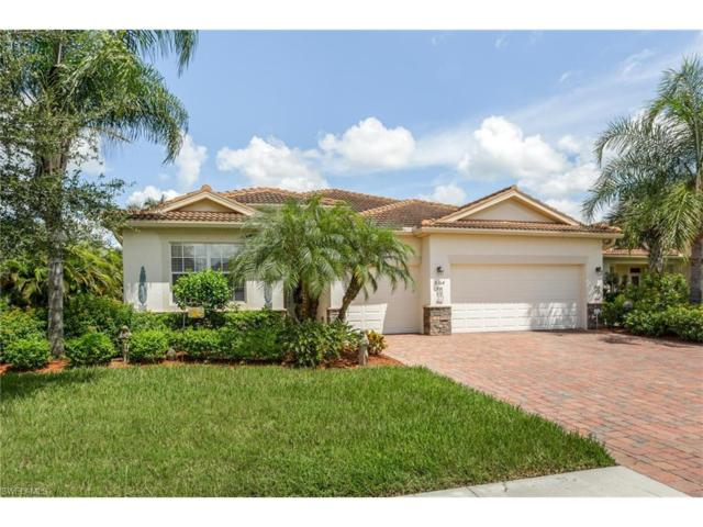 8164 Piedmont Dr, Naples, FL 34104 (#217057853) :: Homes and Land Brokers, Inc