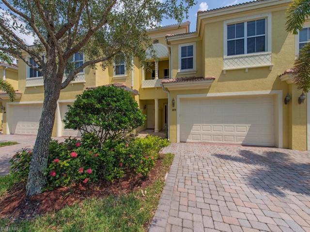 1365 Mariposa Cir 7-105, Naples, FL 34105 (#217057970) :: Homes and Land Brokers, Inc