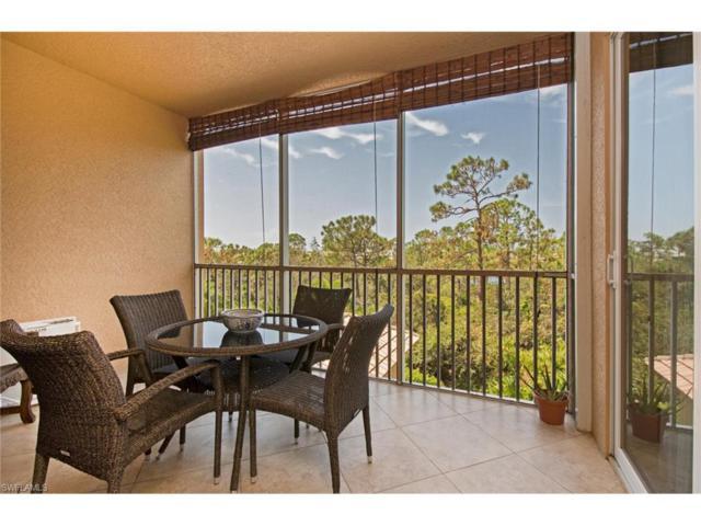 28700 Trails Edge Blvd #304, Bonita Springs, FL 34134 (MLS #217058108) :: The New Home Spot, Inc.