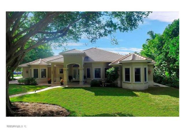 3693 Belair Ln, Naples, FL 34103 (#217058119) :: Homes and Land Brokers, Inc